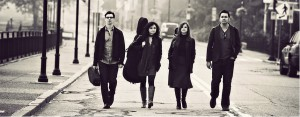 Freya Quartet-2