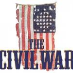 Civil War Logo Small