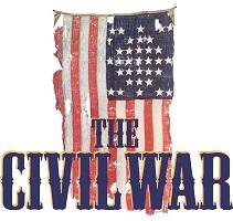 The Civil War, a Broadway musical. April 10-12.